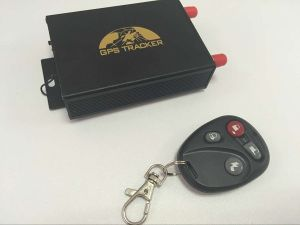 Automotive GPS Vehicle Tracker with Speed Limiter and Camera pictures & photos