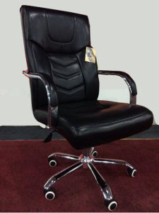 High Back Office Swivel Chair pictures & photos