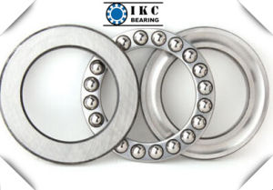 Ikc 51107 Trust Ball Bearing 51102, 51103, 51104, 51105, 51106 pictures & photos