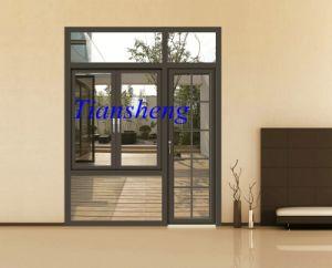 Aluminum Casement Windows and Doors pictures & photos