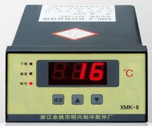 Resour Digital Temperature Controller for Refrigeration with Good Price pictures & photos
