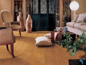 Carbonized Horizontal Bamboo Flooring Indoor pictures & photos