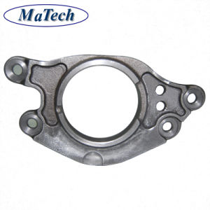 Precision Gray Cast Iron Casting Ht250 Bearing Seat From China Foundry pictures & photos