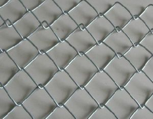 2016 Customized Cheap Chain Link Fence pictures & photos