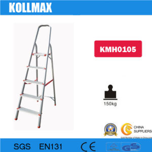 Aluminium 5 Step Ladder pictures & photos