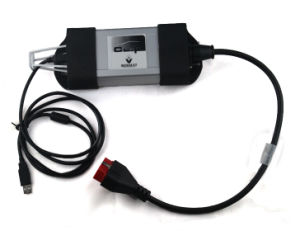 Auto Diagnostic Interface for Renault Can Clip pictures & photos