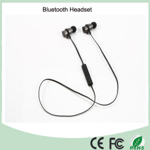 Sweatproof Bluetooth Earphone Sports with Mircrophone (BT-930) pictures & photos