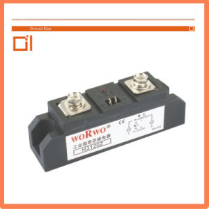 Welder Module Solid State Relay (H3120ZF) pictures & photos