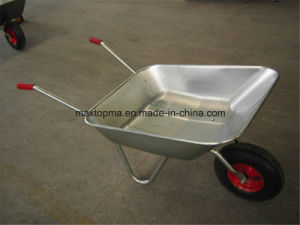 Wb4022 Maxtop Tools Wheel Barrow pictures & photos