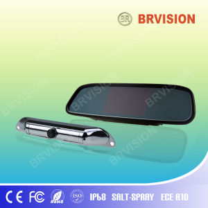 """4.3"""" Wireless Mirror Camera System pictures & photos"""