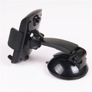 High Adsorption 50-90mm Adjustable Width Switch Control Mobile Phone MP4 GPS Clamp Car Mount Holder pictures & photos
