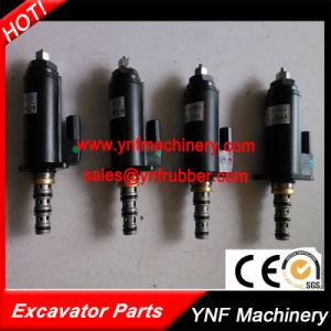 Hitachi Excavator Solenoid valve Excavator Electric Parts for Excavator pictures & photos
