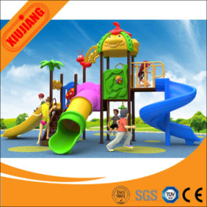 Attractive Outdoor Playground Kids Cubby House Outdoor Playground pictures & photos