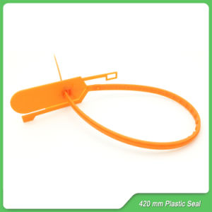 Plastic Seal (JY420) , Plastic Seal Container Locks for Doors pictures & photos
