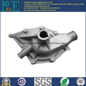 Precision Quality Die Cast Aluminum Casting pictures & photos