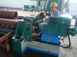 High Speed Pipe End Beveling Machine pictures & photos