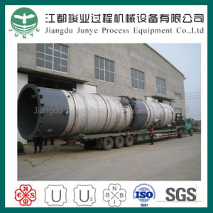 Stainless Steel Energy-Sawing Rotary Kiln pictures & photos