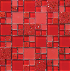 Crystal Mosaic Tile (MY3020) pictures & photos