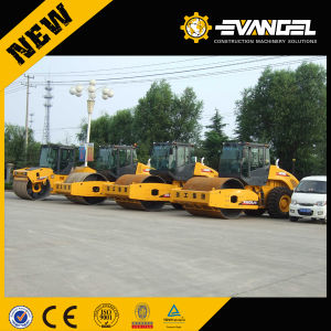Mechanical Single Drum Vibratory Road Roller Xs142j Xs143j pictures & photos