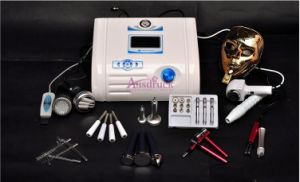 Diamond Microdermabrasion Skin Peeling Photon Facial Machine