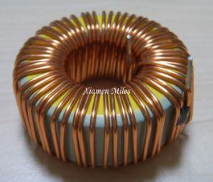 Ferrite Core Inductor Choke Coil Toroidal Transformer T102mm pictures & photos