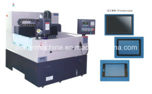 Shape Grinding and Inner-Hole Processing CNC Machine for Big Size Glass Engraving pictures & photos