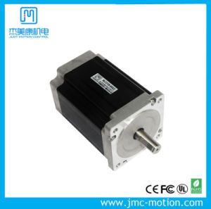 1.2 Degree 3 Phase NEMA 34 86mm Cheap Stepper Motor Manufacturer pictures & photos