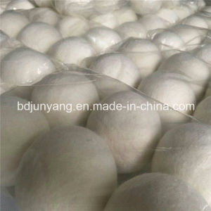 The Queen of Quality 100% Wool Laundry Dryer Felt Balls pictures & photos