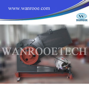 Swp560 Single Shaft PVC PE Pipes Crusher pictures & photos