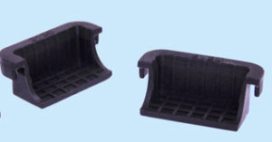 Professional Supply Good Prototype Silicone Rubber Mat/Molded Rubber Parts pictures & photos
