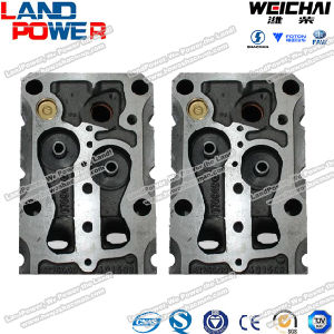 Weichai Engine Cylinder Head 612600040282 pictures & photos