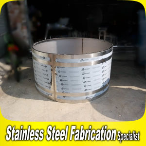 Keenhai Superior Design Modern Stainless Steel Planter Box pictures & photos