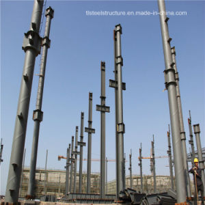 Steel Structure Frame Factory Workshop Building Project pictures & photos