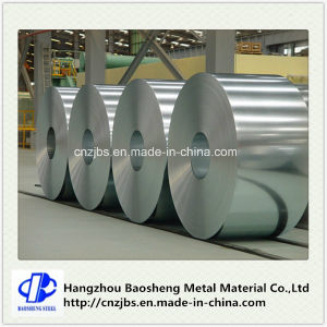 Color Coated Galvanized Steel Coils for Roofing pictures & photos