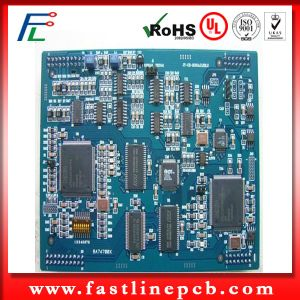 Medical Equipment PCB Motherboard Manufacturer