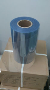 PVDC Coating Rigid Transparent PVC Film 40g