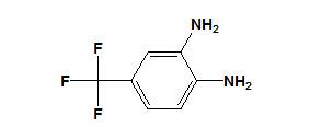 3, 4-Diaminobenzotrifluoride CAS No. 368-71-8 pictures & photos