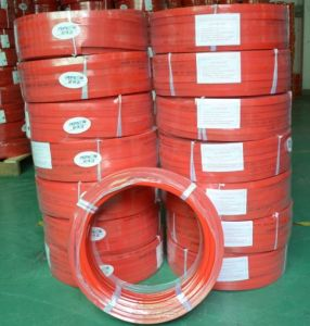 Urthane V Belt for Ceramic Machine pictures & photos