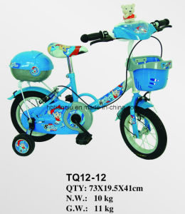 "Newest Design of Kids Bicycle/Hot Sale 12"" 14"" 16"" 20"" pictures & photos"