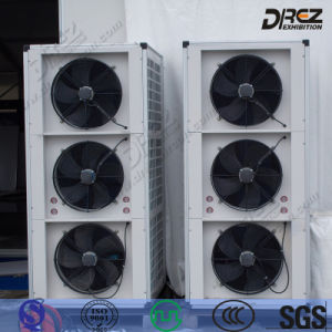 Energy Saving High Efficiency Air Cooler for Large Exhibition Cooling pictures & photos