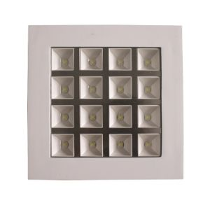 16W 180*180mm Square LED Panel Light pictures & photos