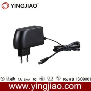30W Switch Mode Power Adaptor with UL pictures & photos