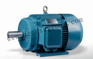 Yd Series Three Phase Pole-Changing Multi-Speed Electric Induction Motor pictures & photos