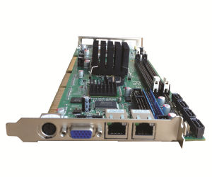 Industrial Full Size Card G41 Motherboard Embedded Computer pictures & photos