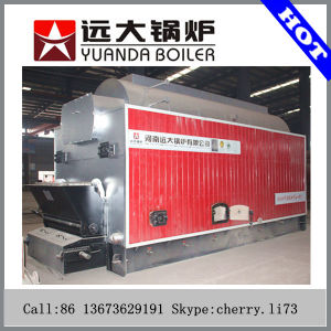 coal water boiler/coal fired boiler, 0.7mw coal water slurry boiler pictures & photos