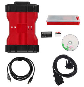 Diagnostic Tool for Ford VCM II 2 in 1 VCM IDS V96 for Ford 1996-2013 VCM 2 IDS VCM II for Mazda pictures & photos