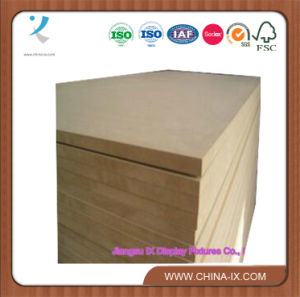 Plain MDF in Sizes 2440*1830*30mm pictures & photos