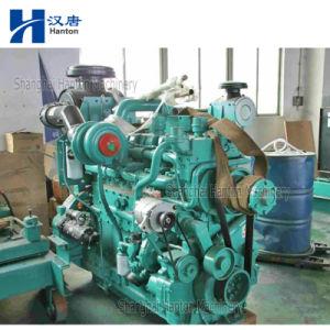 Cummins diesel motor engine KTA19-G for generator set pictures & photos