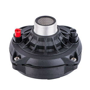 51.3mm Coil Diameter Phenolic Diaphragm Hf Midrange Driver (MD-5101) pictures & photos