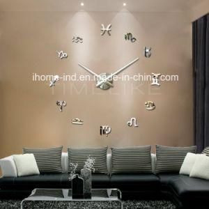 2015 High Quality Decorative Wall Clock New Designe DIY Wall Clock